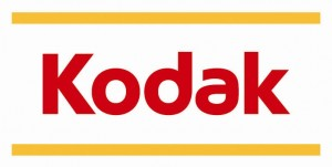 Current Kodak Logo