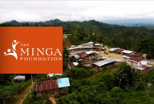 Minga Foundation Logo