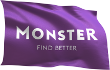 "Monster.com says ""find better,"" but this one column discourages that. Hmm."