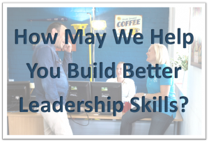 Build Leadership Skill and Habits